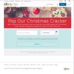 Free $10 eBay Voucher (No Minimum Spend)