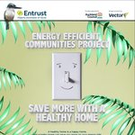 Free 10x Philips LED Bulbs (~ $100) and Ismart Hot Water Controller (~ $1300) - Papakura/Takanini Only