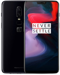 OnePlus 6 8GB RAM 128GB ROM 4G LTE Smartphone USD $428.99 (~NZD $638) + $148.71 Customs Duty @ Coolicool.com
