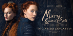 Win 1 of 5 Double Passes to Mary Queen of Scots from Grownups