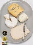 Win 1 of 3 Boxes of Award-Winning New Zealand Specialty Cheeses from Dish