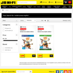 [PS4/XBOX1] Rocket Arena Mythic Edition $29 @ JB Hi-Fi