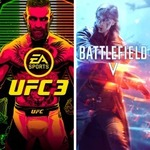 [PS4] Battlefield V and UFC 3 Bundle, $28.95 @ Playstation Store