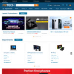 Access to Educational Prices @ PB Tech