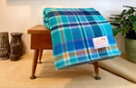 Win a Funky Wool Blanket from Fresh Retro Love (Valued at $299) @ This NZ Life