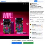 Win 1 of 3 Single Origin Chocolate Bar Packs from FMCG Business