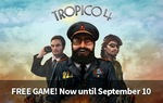Tropico 4 (PC) FREE @ Humble Bundle