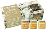 Win 1 of 3 J. Friend and Co. Cheese Pairing Honey Collections from Dish