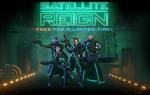 Satellite Reign FREE @ Humble Bundle