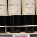 Man O War Sauvignon Blanc 2017 $9.99 (Normally $25) @ New World