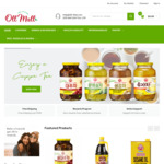 Free Mystery Grocery Product for Every Purchase @ OLL-MALL.com