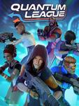 [Steam] Quantum League - Free Drop after 1 Hour @ Twitch