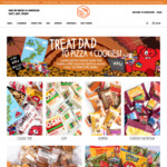 Free Delivery - Munchtime (Min $10 Spend)