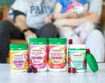 Win 1 of 3 Healtheries Gummies Prize Packs from Mindfood