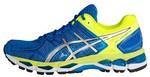 Asics Mens Gel Kayano 21 Running Shoes $149.99 @ Rebel Sport