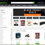 Zavvi - Blu-Ray Box Sets Kung Fu Panda £4.99,  Pirates £10.99,  X-Men & Wolverine £15.99 + More