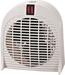 Click 2000W White Heater Fan $9 @ Bunnings