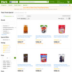 Up to 15% off Chocolate and Sweets at iHerb (ie YumEarth, Gummy Bears $7.41 instead of $8.23)
