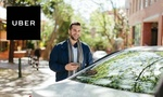 $20 off First Uber Ride (with Voucher via Groupon)