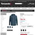 Torpedo7 Men's Fleece Jacket $29.74, 3 Pair Socks $2.99 Massive Sale - Garage Clearout Further Reduced
