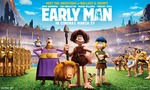 Win 1 of 3 Family Passes to Early Man from Kiwi Families
