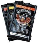Three Hot Sauce Sachets $5.50 ($9.50 Rural) Delivered @ Wild West Worchester