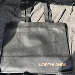 Free Reusable Shopping Bag @ Northlands Mall