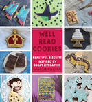 Win 1 of 3 copies of The Well-Read Cookie from Grownups