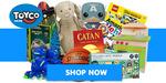 LEGO Overwatch 75972 Dorado Showdown $35.99, + More @ Toyco