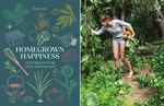 Win 1 of 2 copies of Homegrown Happiness by Elien Lewis from This NZ Life