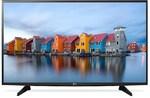 "LG 32"" 720p HD App LED TV 32LH570 $299 Smiths City"