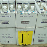 LED Bulb 6W and 10W $1 each @ Bunnings Warehouse Grey Lynn