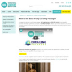 Win a $500 Eurailing Packages Gift Voucher from ISIC Card
