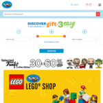 10% off Toys @ Toyco