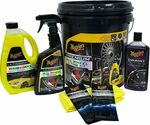 30% Off Car Cleaning and Detailing Clearance Products - eg. Meguiar's All Wheel Kit $44.07 at Repco