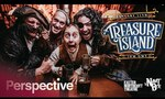 Free: Le Navet Bete's 'Treasure Island' @ Perspective YouTube