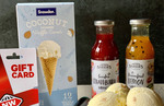 Win 1 of 3 NZ Ice Cream Month Prize Packs (Worth $75) from This NZ Life