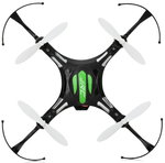 $USD10.99 for JJRC H8 Mode 2 Mini Headless 2.4g 4CH 6 Axis RC Quadcopter RTF - FS@ALLBUY