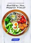 Free Beginner's Guide to Vegetarian Eating eBook @ Sanitarium