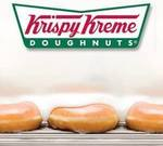 Free Krispy Kreme Original Glazed Doughnut @ Auckland University of Technology (8/2 11am)