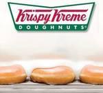 Free Krispy Kreme Original Glazed Doughnut @ Auckland University of Technology (8/2 11am)