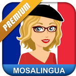 [Android & iOS] Free - Learn French with MosaLingua (Was $7.49)
