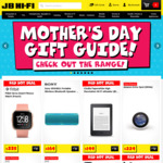 Buy a $100 Gift Card and Get a Bonus $10 Coupon @ JB Hi-Fi