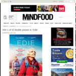 Win 1 of 10 Double Passes to 'Edie' from Mindfood