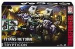 Transformers Titan Trypticon $129 @ The Warehouse