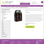 4 x 1lt Jack Daniel for $75 (Normally $172) @ Loop Duty Free