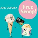 Free Scoop of Ice Cream When You Join Club Natural @ New Zealand Natural