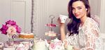 Win a 15 Piece Miranda Kerr Royal Albert Tea Set Worth $1449 from High Tea Society