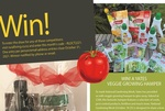 Win Our Sunburnt Country, River Estate Olive Grove Pack, Wet & Forget Hygiene Heroes, Veggie Growing Hamper from Rural Living