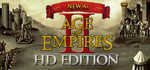 Age of Empires 2 HD Edition on Steam $3.59 NZD (Was $23.99 NZD)